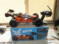 im selling my nitro buggy so I can get a gas plane the