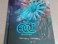 I Have one, 3 day GA ticket to EDC Las Vegas 2014. It