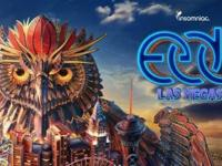 I have 2 tickets to EDC Las Vegas at the Motor Speedway