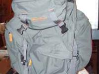Eddie Bauer Backpack. Excellent condition. Barely used.
