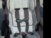 I have 2 Eddie Bauer car seats for sale. Both in great