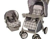 Eddie Bauer Stroller Stonewood. Located in Cleveland,