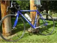 CLICK HERE TO SEE OUR ADVERTISEMENT VIDEO OF THE BIKE .