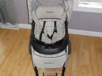Eddie Bauer Stroller $40 2 extra wheels still in