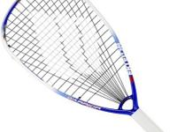 Marketing Ektelon Triple Danger Warrior Racquetball