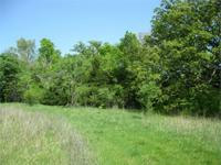 39 acres m/l timber with plenty of deer, & turkey.