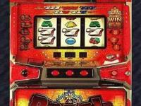 Selling Eleco Babel slot machine with gaming tokens.