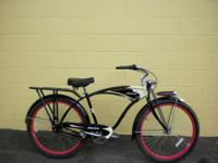 Nice Electra Classic with 7 speed Nexus internal geared