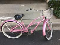 Classic Electra Bike Ladies Hawaii Style 3-Speed