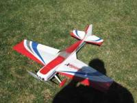 I have 2 airplanes for sale for 200.00ea 1 is a mini