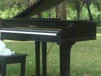 THIS IS A NICE PIANO IT CAN PLAY SONGS WITH THE TOUCH