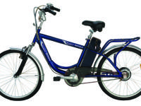 I have a couple YUKON TRAIL Electric Bikes.   1) The