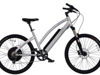 Electric Bikes To Go has all of the latest models from