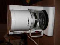 Mr Coffee Four cup coffee maker works great $5.00 call