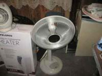 great heats a area fast great item to have works great