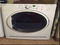 Kenmore HE2 washer and dryer. Front loading. Both work