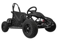FamilyGoKarts has GoBowens newest go kart for kids.