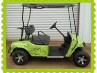 Please contact us if interested in any Golf Cart