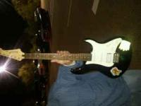 i have a yamaha electric guitar, it is missing one