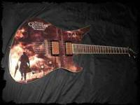 I am selling a Texas Chainsaw Massacre Electric
