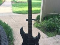 I have a Yamaha EG 112 C2 electrical guitar. It comes