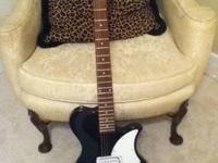 Hello, I have a very nice electric guitar for sale. The
