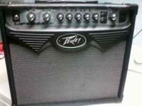I have for sale a electric guitar and Amp. Both in