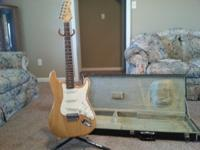 Austin Electric guitar outfit Model AU731. This guitar