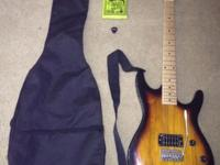 Like new Viper Electric Guitar! $80 FIRM Brand new