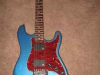 I have 3 guitars for sell - asking 400.00 each #1 Lace