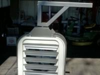Modular Heating Unit Model Q-Mark MUH-05021. Includes