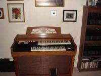 LOWREY ORGAN Model: TLO I bought this organ two years