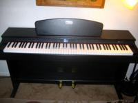 Williams electric Piano. Got it for my wife for