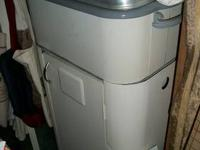 Two free standing Westinghouse Electric Roasters, with