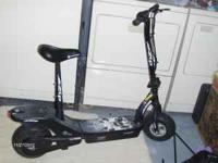 2009 E-Zip Electric Scooter - purchased new at Dick's