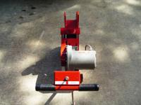 Selling my Power Caster 2 Electric tow dolly.  Works