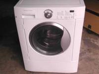 for sale - frigidaire / electrolux front loading