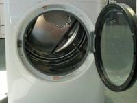 Perfect condition- Electrolux front loading steam