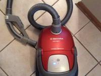 for sale is an amazing fully operating Electrolux