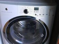 Electrolux 4.30 cu. ft. High Efficiency Front Load
