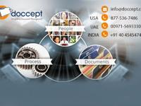 Doccept.com offer multi-client archive administration