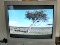Good afternoon, am seriously selling (3 ). Tube TVs.