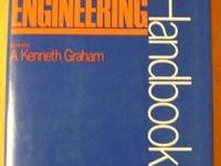 Electroplating Engineering Handbook by Graham, A.