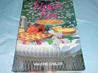 Elegant Fod by Valerie Childs, published in the USA