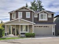 Better than new Kirkland home in close proximity to