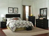 3 Piece Set Only $298. Headboard/Dresser/Mirror.  5