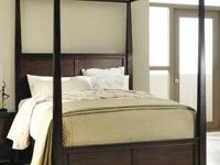 Searching for an excellent quality canopy bed at an