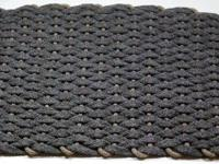 Rockport rope doormats are awesome. These rope doormats