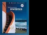 Fourth Edition Elementary Statistics, A Step by Step