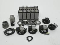 UP FOR SALE Elinchrom Packs and Heads.  Five (5)